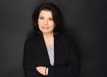 Dipl. Psychologin Fariba Sarmadi